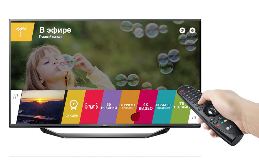 Retina Samsung TV