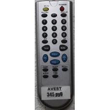 Пульт AVEST HYDFSR-0048R
