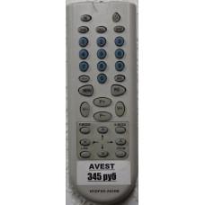 Пульт AVEST HYDFSR-A02HD