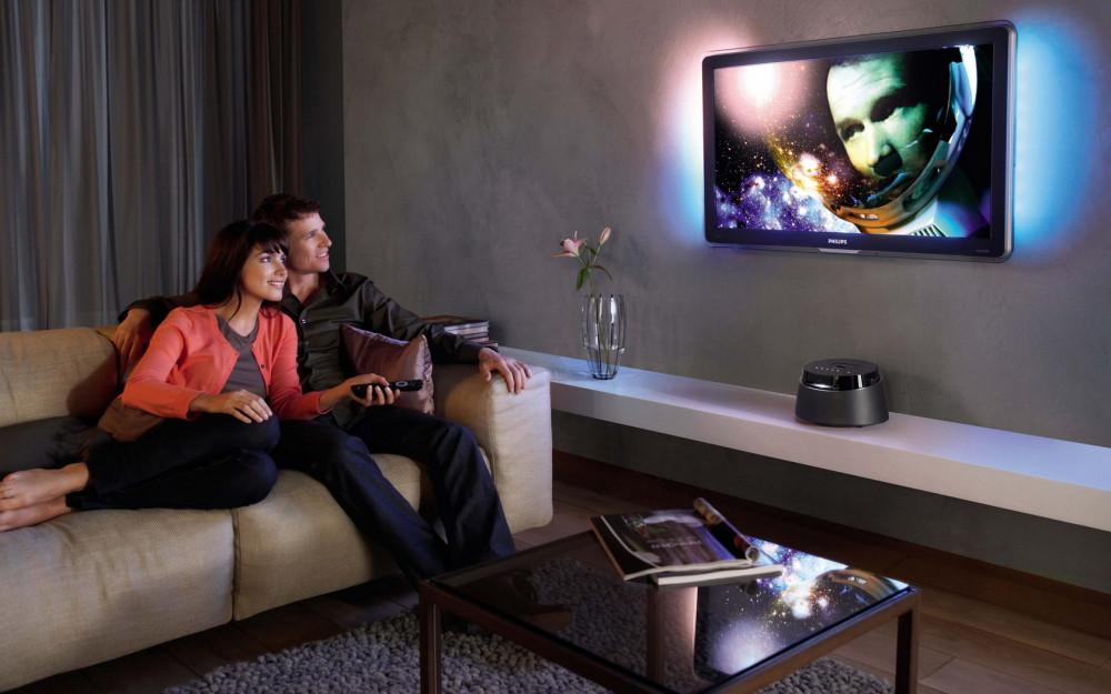 Телевизионный пульт Samsung