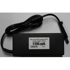Блок питания HP/COMPAQ ZH-18-474 19V 4.74A 90W 7.4mm*5.0mm