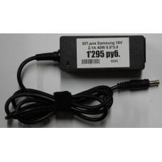 Блок питания SAMSUNG PA-1600-07 19V 2.1A 40W 5.5mm*3.0mm