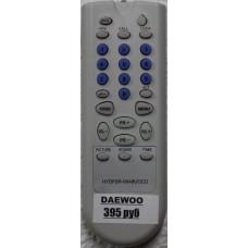 Пульт DAEWOO HYDFSR-0048UOCD