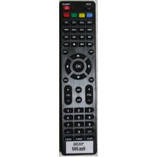 Пульт DEXP 32A7000 LED LCD TV