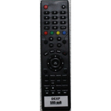 Пульт DEXP 32A3000