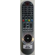 Пульт DEXP 40A7100 LCD LED TV