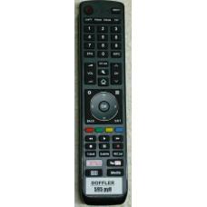 Пульт DOFFLER EN3C39DF LCD TV