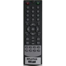 Пульт EPLUTUS TV