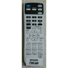 Пульт EPSON 165025100 EB-S04