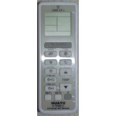 Пульт Huayu K-1036E +L 1000 в 1