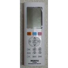 Пульт HUAYU K-6100 для кондиционеров