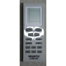 Пульт HUAYU K-GR1355 для GREE