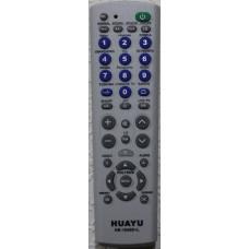 Пульт HUAYU HR-1040E+L