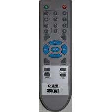 Пульт IZUMI TV1 TC21F512S
