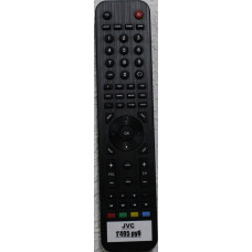 Пульт JVC KT1157-SX BLACK Original