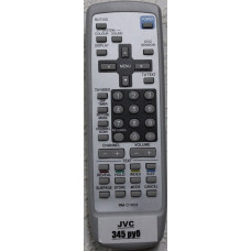 Пульт JVC RM-C1023