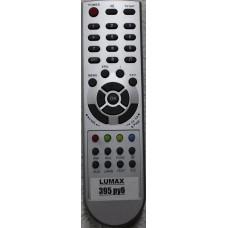 Пульт LUMAX DVB-S DV-2400 IRD
