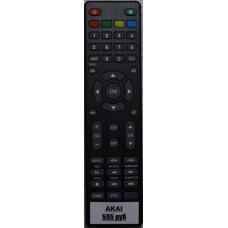 Пульт AKAI/SUPRA RC01-S512