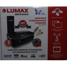 Приставка LUMAX DV2106HD