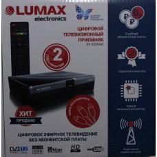 Приставка LUMAX DV3209HD