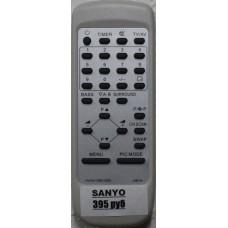 Пульт SANYO 1AV0U10B31200