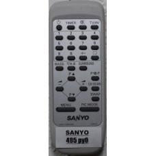Пульт SANYO 1AV0U10B31200 Original
