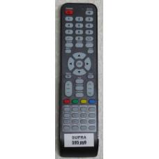 Пульт SUPRA STV-LC1914W/TVD34 TV/DVD