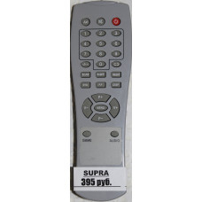 Пульт SUPRA (IZUMI/ELITE) TV