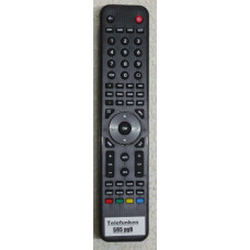 Пульт TELEFUNKEN KT1157-HG TF-LED55S37T2SU