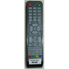 Пульт TELEFUNKEN 507CUP LCD TV
