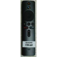 Пульт Xiaomi XMRM-OOA (D79C100139A50) TV 4S